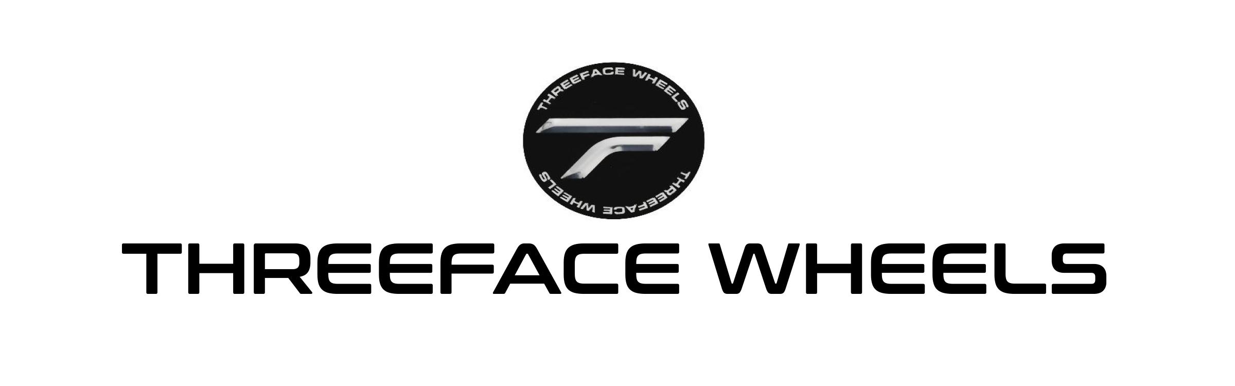 threeface